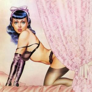 lingerie Fiorucci